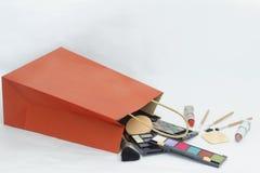 Belleza y concepto de la moda Imágenes de archivo libres de regalías