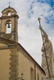 Bellezas de Arezzo Foto de archivo libre de regalías