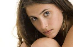 Bellezza 5 Fotografia Stock