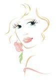 Bellezza Royalty Illustrazione gratis