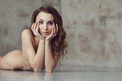 bellezza Immagine Stock