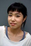 Bellezza asiatica Fotografie Stock Libere da Diritti