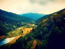 Bellezza della natura fotografia stock libera da diritti