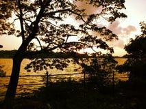 Bellezza della natura fotografie stock