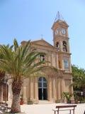 Bellezza della Sicilia Fotografia Stock