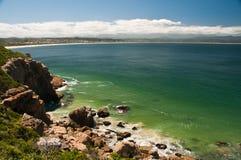 Bellezza della spiaggia Fotografia Stock Libera da Diritti