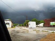 Bellezza dopo la tempesta 2 Immagine Stock Libera da Diritti