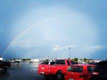 Bellezza dopo una tempesta Immagini Stock