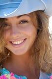 Bellezza e gioventù Fotografie Stock