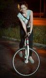 Bellezza equilibrata fotografie stock