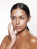Bellezza latina. Immagini Stock