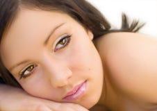 Bellezza naturale 4 Immagine Stock