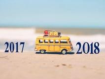 Bellezza Resolution33 dell'immagine del nuovo anno fotografia stock libera da diritti