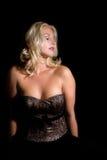 Bellezza sensuale fotografie stock libere da diritti