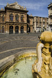 Bellini de Teatro Imagem de Stock