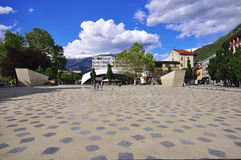 Bellinzona Royalty Free Stock Photos
