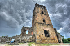 Belll Tower Stock Photo