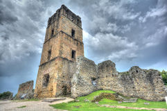 Belll Tower Royalty Free Stock Photo