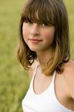 Bello adolescente Immagine Stock Libera da Diritti