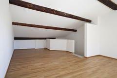 Bello appartamento riparato fotografia stock libera da diritti