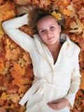 Bello autunno Immagini Stock Libere da Diritti