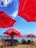 Bello Bali Immagine Stock