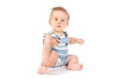 Bello bambino Immagini Stock Libere da Diritti