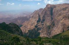 Bello canyon Immagini Stock Libere da Diritti