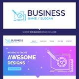 Bello contenuto di marca commerciale di concetto di affari, progettazione, struttura, PA royalty illustrazione gratis