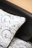 bello cuscino del ricamo Fotografie Stock