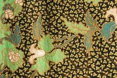 Bello di batik Fotografia Stock Libera da Diritti