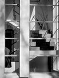 Bello esempio del architecure di art deco in melbourneco Immagine Stock Libera da Diritti