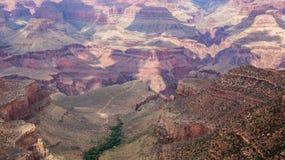 Bello Grand Canyon Immagini Stock Libere da Diritti