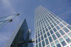 Bello grattacielo Immagine Stock