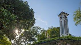 Bello Kota Kinabalu Fotografia Stock