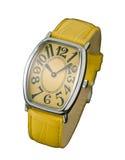 Bello orologio Fotografia Stock