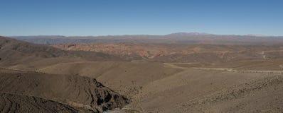 Bello paesaggio della Bolivia Immagine Stock Libera da Diritti