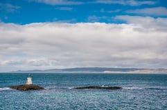 Bello paesaggio in Scozia Fotografie Stock