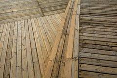 Bello pavimento planked, fondo di legno di struttura, plance di legno fotografia stock libera da diritti