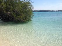 bello phi Tailandia di ko dell'isola della spiaggia Fotografia Stock Libera da Diritti