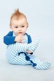 Bello piccolo bambino Immagini Stock Libere da Diritti
