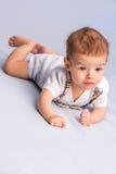 Bello piccolo bambino Immagine Stock Libera da Diritti