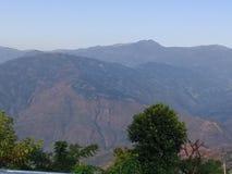 Bello posto del Nepal Immagini Stock Libere da Diritti