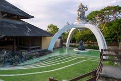 Bello scenico di Bali fotografia stock libera da diritti