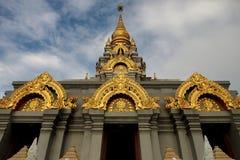 Bello tempiale in Tailandia Immagini Stock Libere da Diritti