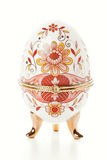 Bello uovo di Pasqua Immagine Stock