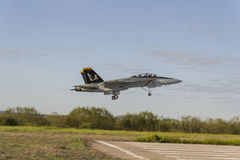 Bellota喷气机2013 F15 库存图片