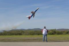 Bellota jet Sebastiano Silvestri Royalty Free Stock Photography