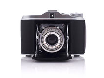 Bellows camera Stock Photography