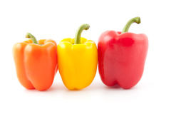 Bellpepper Stock Photo